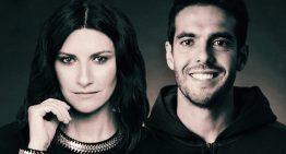 Laura Pausini & Kaká: Martedi 24 marzo alle ore 17.00
