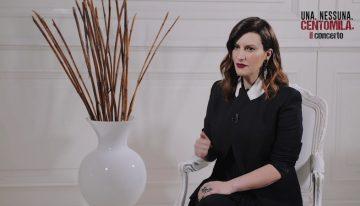 Laura Pausini: #unanessunacentomila