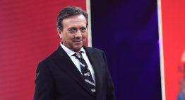 Piero Chiambretti è guarito dal Coronavirus
