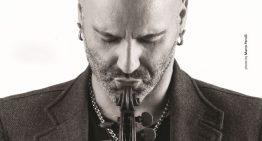 Il violinista ALESSANDRO QUARTA lancia un messaggio di solidarietà: #iorestoacasa e #iorestoacasacon
