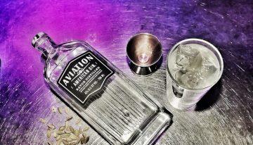 Un drink per 'giocare'