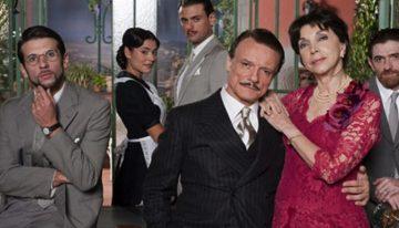 """Torna in tv il grande Teatro di Eduardo: """"Primo appuntamento con Filumena Marturano"""""""