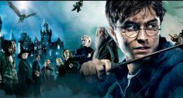 """ITALIA1: """"Arriva la saga completa di Harry Potter"""""""