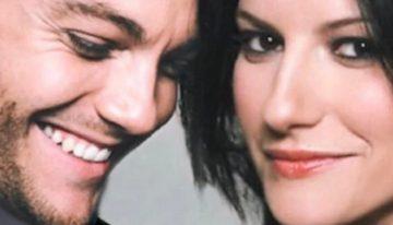 """Laura Pausini e Tiziano Ferro: """"Dobbiamo restare a casa"""""""