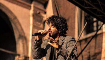 """""""SALVEREMO QUESTO MONDO talk!"""" L'iniziativa del cantautore Mosè Santamaria"""