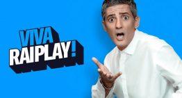 Il meglio di Viva Raiplay! #iorestoacasasuraiuno