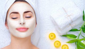 La Bellezza ai tempi del Corona Virus, curare il viso con ingredienti Naturali
