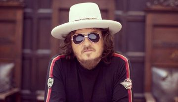 "ZUCCHERO SUGAR FORNACIARI nel cast d'eccezione di ""ONE WORLD: TOGETHER AT HOME"""