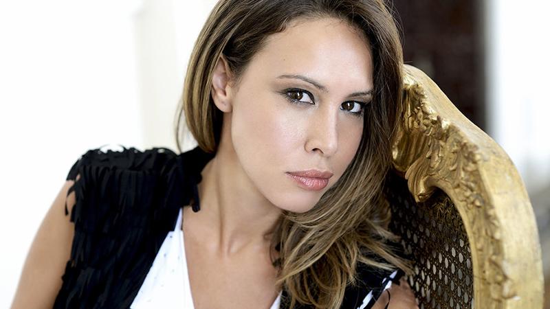 La giornalista sportiva Claudia Mercurio: non bisogna perdersi d'animo, torneremo alla normalità.