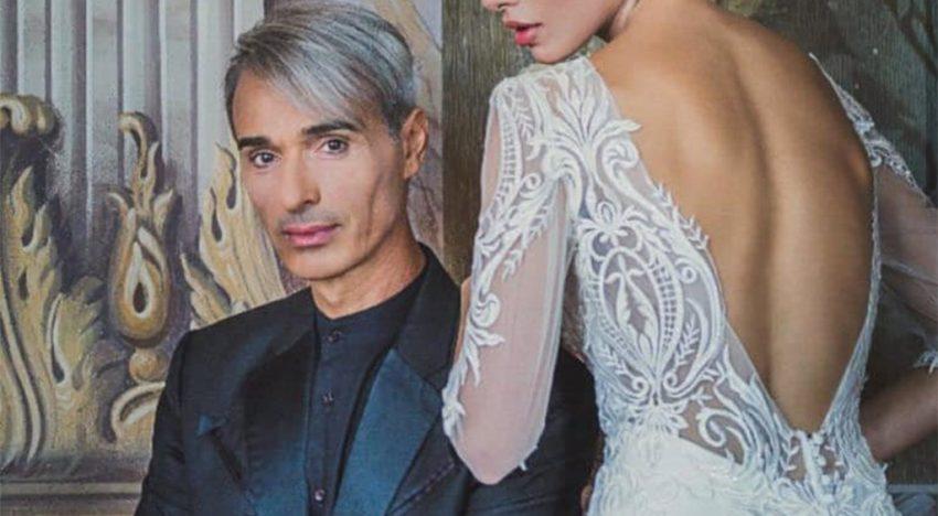 Gianni Molaro: l'innovazione della moda attraverso la tecnologia