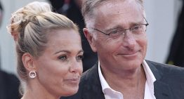 Paolo Bonolis e Sonia Bruganelli accusati di essere un cattivo esempio per i giovani