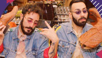 Intervista alla Band SquaDrone e l'uscita del nuovo singolo: E' Trap Bro