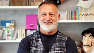 ROBERTO RAZZINI – Il libro del Managing Director di Warner Chappell Music Italiana