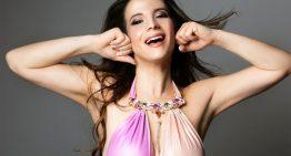 """L'artista Anna Capasso ed il suo ultimo singolo """"Bye Bye"""": quando un amore è nocivo bisogna dire addio."""