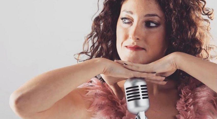 """La cantante Fabiana Russo ci parla del suo ultimo singolo """"una favola sbagliata"""""""